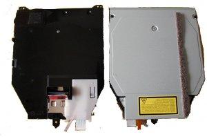 Complete Blu-ray DVD Drive SONY PS3 SLIM KEM-450DAA CECH2501 A / B 160GB 320GB