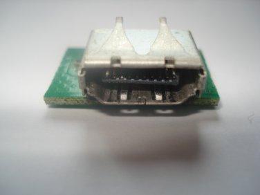 PS3 HDMI Connector Playstation Original 80GB