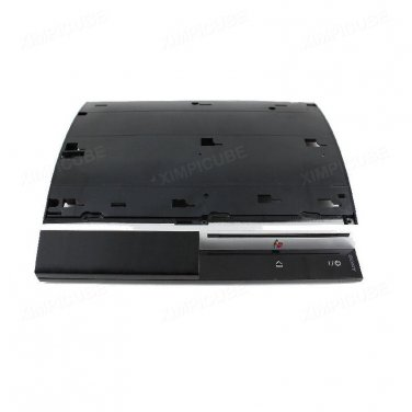 Top Case Cover For Sony Playstation 3 PS3 40GB Plastic Chassis Shell CECHG01 04