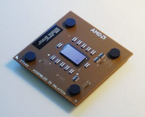 AMD AthlonXP 2500+
