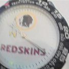 REDSKINS QUARTZ WATCH RUNS