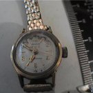 VINTAGE 1964 BENRUS AUTOMATIC LADIES AUTO WATCH 4U2FIX