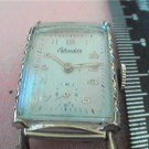 vintage 17 jewel fontaine square watch 4u2fix