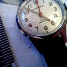 VINTAGE 1973 LADIES CARAVELLE WINDUP WATCH 4U2FIX