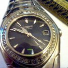 HEAVY CITIZEN ECO-DRIVE LADIES DATE WATCH 4U2FIX