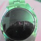 VINTAGE CARIOLE RED LED WATCH 4U2FIX