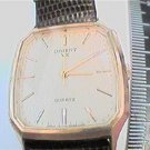UNUSUAL ORIENT VX JAPAN QUARTZ SQUARE WATCH 4U2FIX