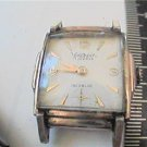 VINTAGE WALTHAM 17J SQUARE WATCH 4U2FIX