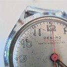 VINTAGE DEN-RO AUTOMATIC WATCH 4U2FIX