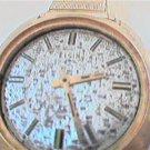 VINTAGE 17 JEWEL ELGIN WINDUP WATCH 4U2FIX DIAL GLASS