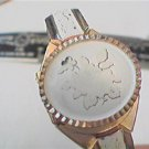 VINTAGE 17 JEWEL JAI BRACELET WATCH 4U2IX