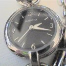 UNUSUAL BAND MERONA LADIES QUARTZ WATCH RUNS