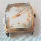 VINTAGE WALTHAM SQUARE WATCH 4U2FIX