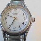 nice caravelle ladies quartz watch runs ti date