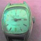 VINTAGE STELLARIS TRANSISTORIZED LADIES WATCH 4FIX