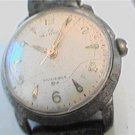 DIRTY CASE HELBROS INVICIBLE WINDUP WATCH 4UFIX MSPRING