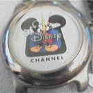 UNUSUAL DISNEY CHANNEL CHARACTER QUARTZ WATCH 4U2FIX
