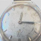 VINTAGE 30 JEWEL CLINTON AUTOMATIC WATCH RUNS 4U2FIX