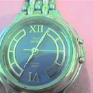 UNUSUAL BLUE DIAL TIMEX INDIGLO LADIES WATCH