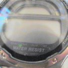 unusual casio alarm chronograph lcd watch