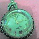 VINTAGE 1941 LATHAM 17J PIN WATCH 4U2FIX