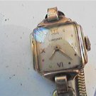 UNIQUE GOLDFILLED LADIES LONGINES COCKTAIL WATCH 4U2FIX