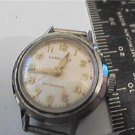 VINTAGE 1960'S CARAVELLE LADIES WINDUP WATCH RUNS