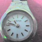 RARE VINTAGE 17J BULOVA LADIES WATCH RUNS L@@K