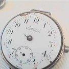 vintage ww1 imperial buren wire lug watch 4u2fix