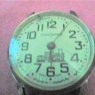 UNUSUAL CUSTOMTIME RAILROAD WATCH 4U2FIX