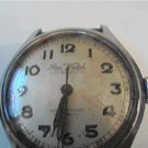 VINTAGE STEEL CASE ROA WATERPROOF 17J WATCH 4U2FIX