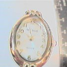 UNUSUAL HARVE BERNARD LADIES QUARTZ WATCH RUNS