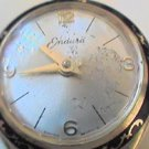 VINTAGE ENDURA ALUMINUM PENDANT WATCH RUNS