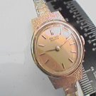 VINTAGE SEIKO LADIES QUARTZ WATCH WITH VERY THIN BAND