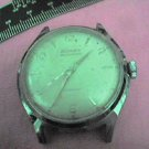 VINTAGE 17J BELFORTE AUTOMATIC WATCH 4U2FIX RUNS