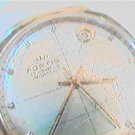 VINTAGE 17J FORTIS TRUELINE DATE AT 1 WATCH 4U2FIX