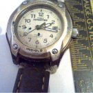 VINTAGE LADIES TIMEX INDIGLO DATE QUARTZ WATCH RUNS
