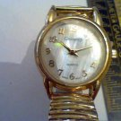 CUTE ACCUTIME GRAMERCY LADIES QUARTZ WATCH RUNS