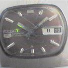 VINTAGE  21JWL 6119-5400 SEIKO 5 AUTO WATCH 4U2FIX