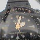 UNUSUAL CASIO 721 TRISPORT DUAL ANALOG LCD WATCH
