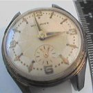 VINTAGE WP WITTNAUER SUB SECONDS DIAL WATCH 4U2FIX