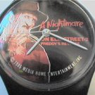 1986 NIGHTMARE ON ELMSTREET 2 FREDDY QUARTZ WATCH 4ufix