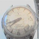 VINTAGE ELMONT 17 JEWEL AUTO WATCH 4U2FIX