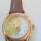 CUTE LADIES TWEETY BIRD QUARTZ WATCH RUNS