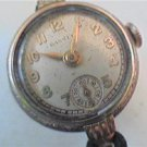VINTAGE BANNER LADIES COCKTAIL WATCH 4U2FIX