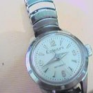 RARE VINTAGE COMAY'S LADIES AUTOMATIC WATCH RUNS L@@k
