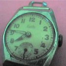 art DECO ECITA SQUARE UNISEX  WATCH 4U2FIX
