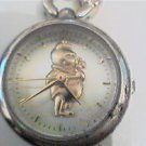 CUTE DISNEY WINNEY THE POOH LADIES QUARTZ WATCH RUNS