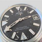 VINTAGE ORVIN DATE AUTO WATCH 4U2FIX