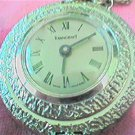 UNUSUAL TOWNCRAFT SWISS PENDANT LADIES WATCH